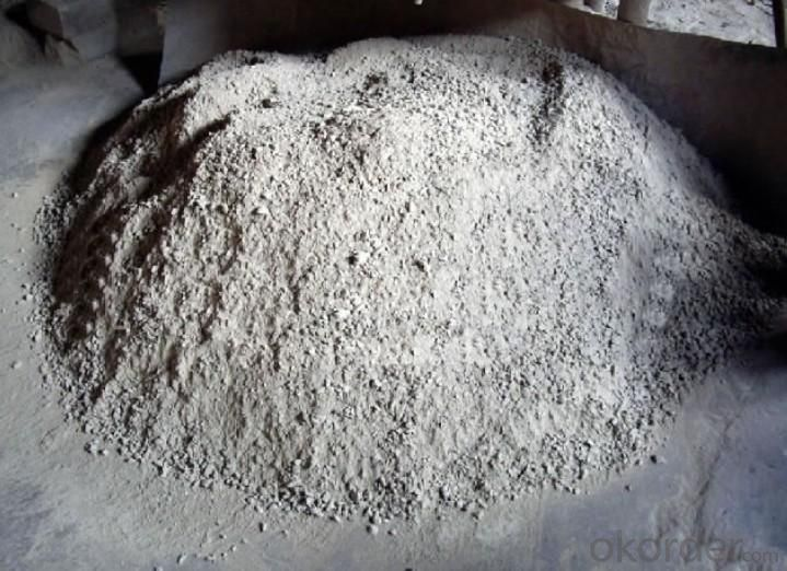 High Quality Portland Cement Clinker