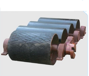 Conveyor Pulley,drum Pulley, Head Pulley for Belt Conveyor