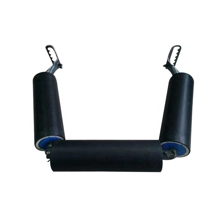Long Service Time Carrying Supporting Roller for Conveyor