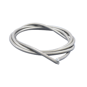 Customized High Pressure Stainless Steel Braided Brake PTFE Hose