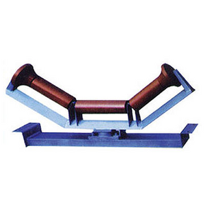 Trough Roller Frame