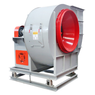 Engineering Ventilation Dust Collector Exhasut Fan Blower