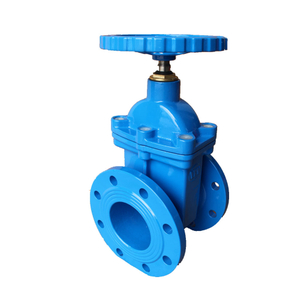 Large Diameter Sluice Resilient Seated Gate Valve