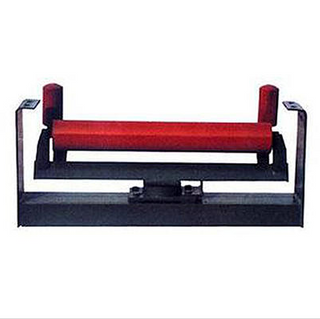Parallel Lower Adjustable Roller Frame
