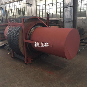 Shaft for Cement Plant Roller Press