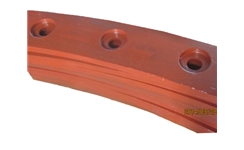 CK450 Vertical Mill Retaining Ring
