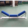 Mining industry standard conveyor belt roller