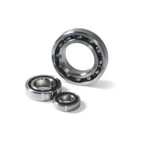 Customized Different Size Deep Groove Ball Bearing