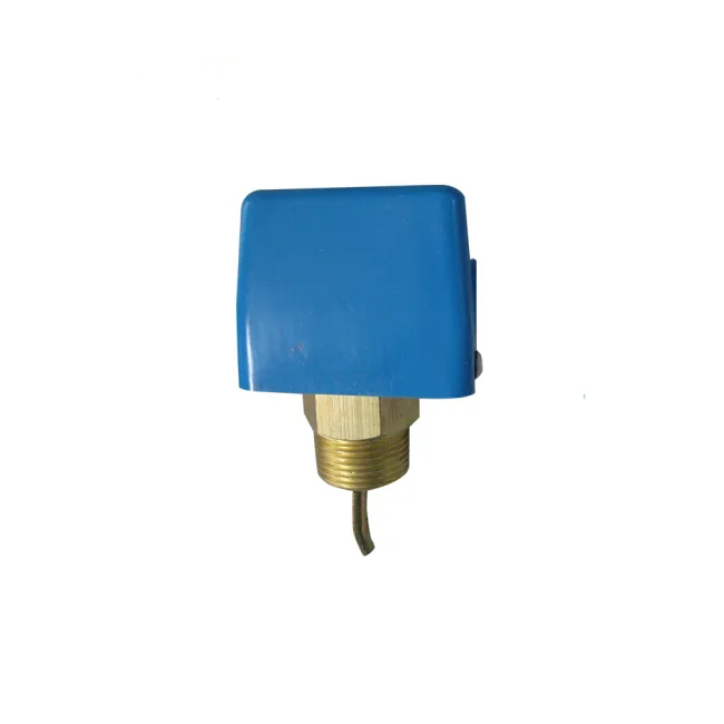4-20mA Electronic Thermal Flow Sensor with LED Indicator Display