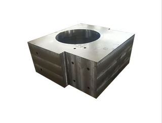 Roller Press Spare Parts Bearing Block for Cement Industry