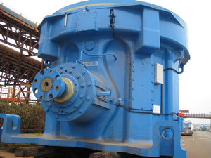 Main Reducer of Vertical Mill