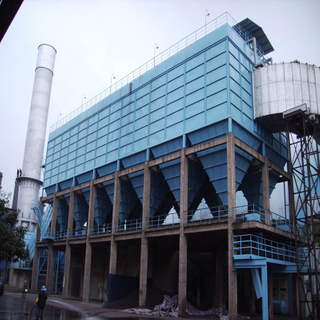 Industrial Electrostatic Precipitater